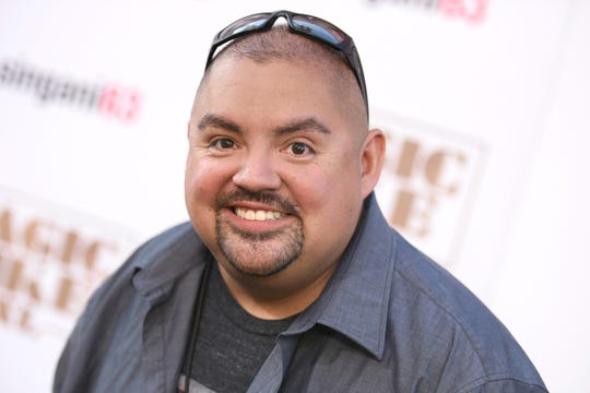 Comedian Gabriel Iglesias performs two nights this weekend at The Show at the Agua Caliente Casino Resort Spa.