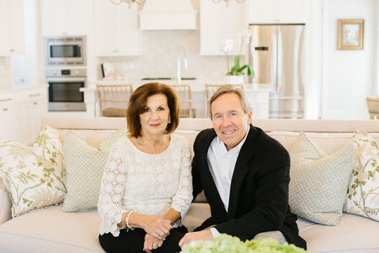 Realtors Melissa and Andy Clough purchased a home in Westhaven last year and say that although real estate listings often tempt them, they think long and hard before they buy. The couple has purchased seven permanent residences and two lake houses over the years.