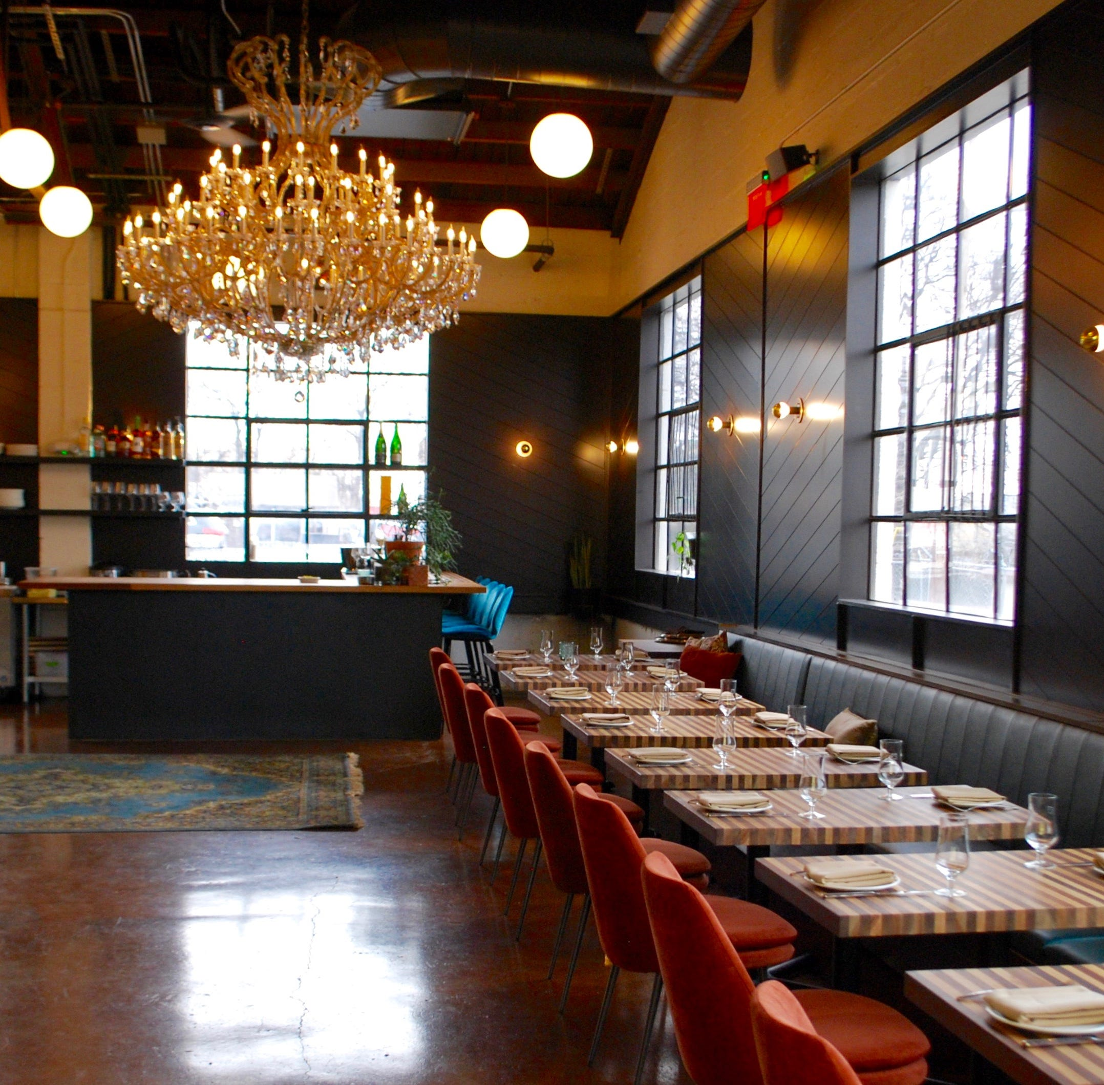 Review: Tailor Nashville offers authentic South Asian cuisine, with a personal touch