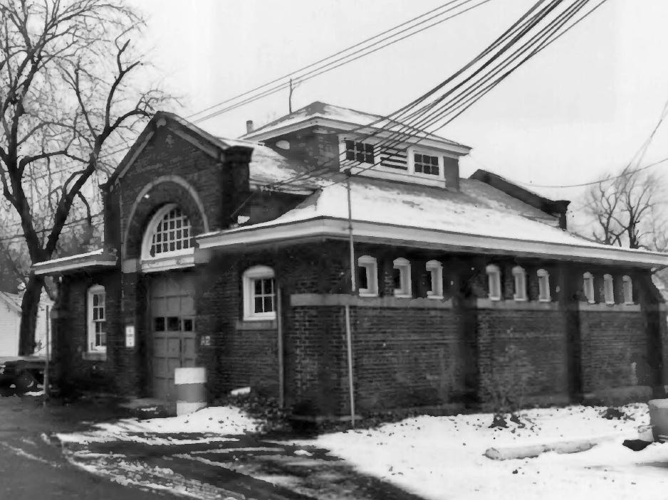 Clifton group forms to save quarantine barns once known as 'Ellis Island for animals'