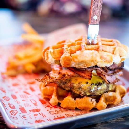 Beyond Bacon And Eggs Denver Restaurants With New Takes: NJ Burger: Best Burgers In North Jersey And Beyond