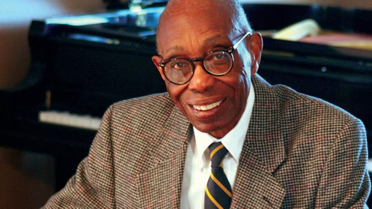 George Walker's 'Lyric for Strings' will be performed by the Montclair Orchestra on March 10. The former resident, who died last August at age 96, was the first African American to win the Pulitzer Prize for Music.  February 2019.