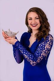 Miss Oshkosh 2018 Kate Lidtke