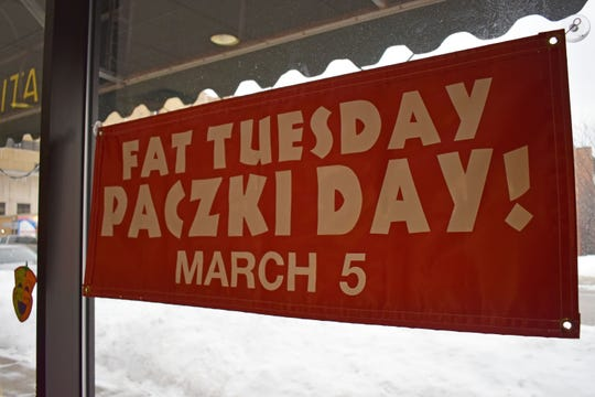For National Bakery in Milwaukee, Fat Tuesday or Pączki Day is one of the busiest times in the year.