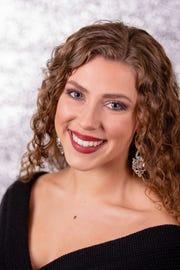 Katrina Mazier