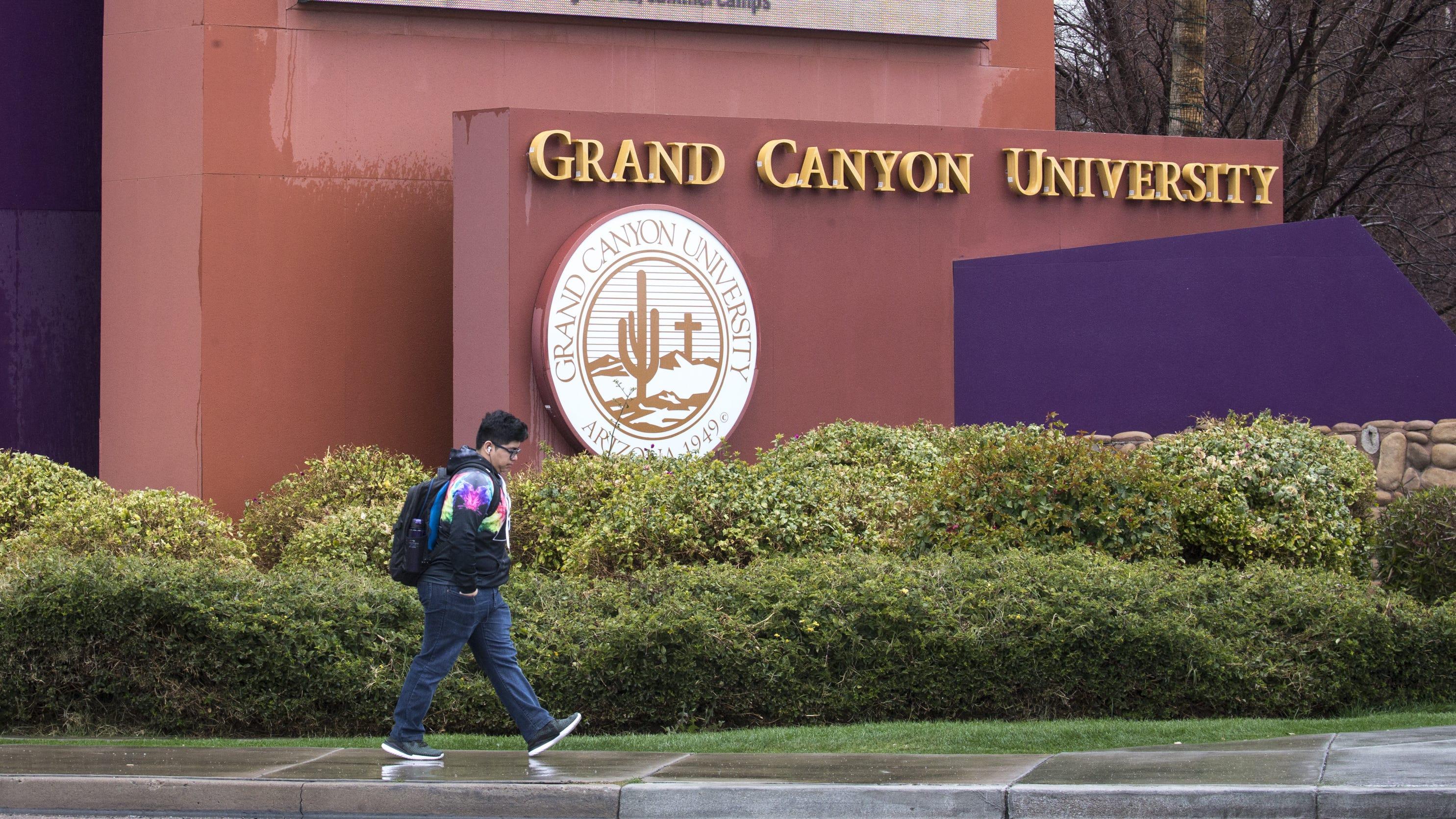 Gcu Academic Calendar 2021-2022 Grand Canyon University, Maricopa County Community Colleges delay