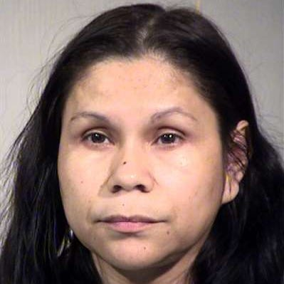 Woman accused of running a prostitution ring in central Phoenix
