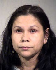 Maricela Hernandez, 38