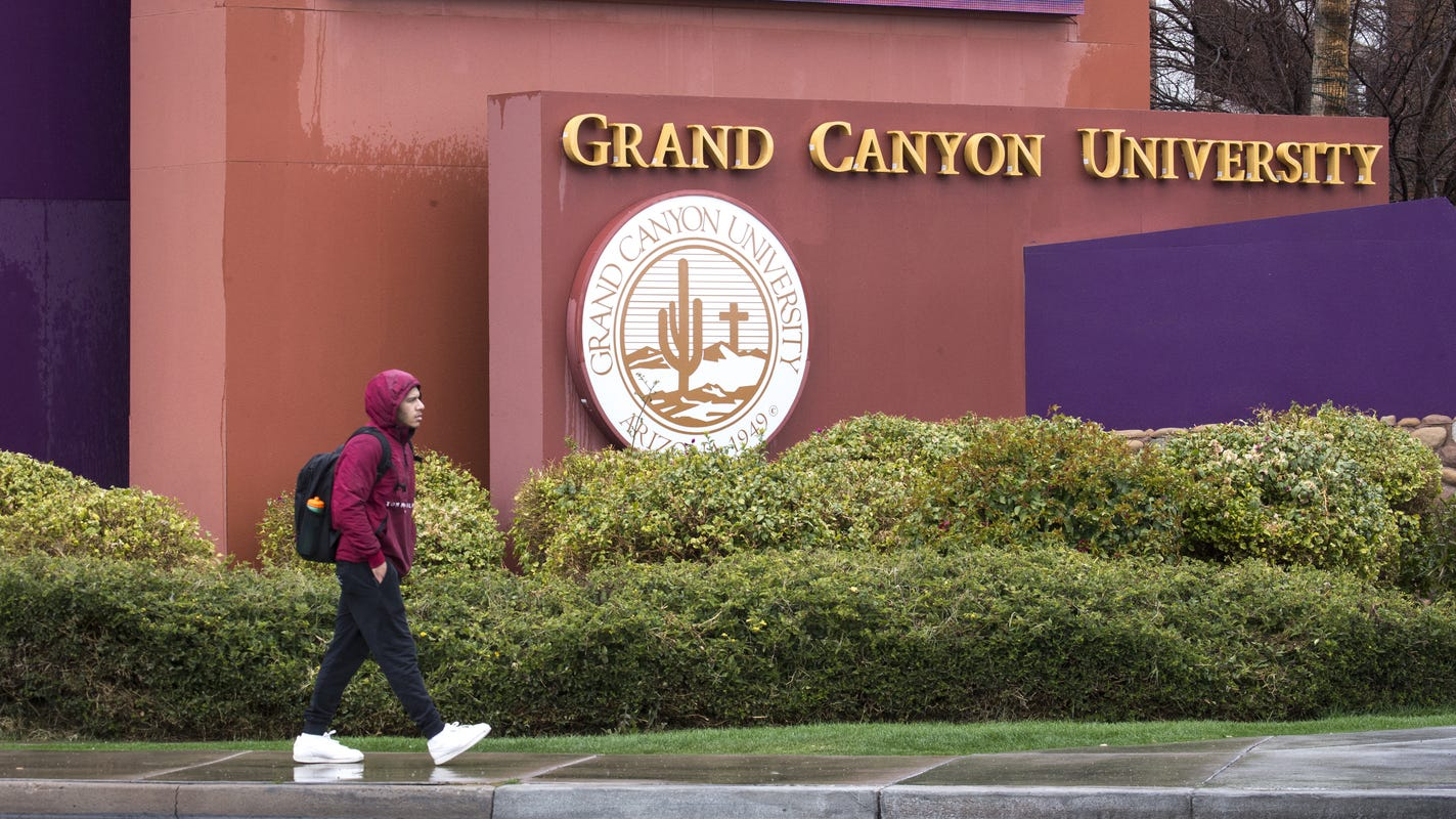 GCU fires administrator after learning of student claim of sexual assault at previous job