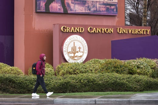 Lawsuit: GCU recruiters committed fraud by enrolling students based on false promises