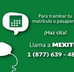 Matrícula Consular: Identificación para los Mexicanos en el Exterior