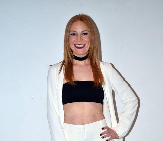 Daniela Magún, integrante de Kabah, asegura que siempre que han trabajado con Ari Borovoy, en su faceta como empresario, les ha pagado.