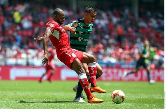 La goleada que le propinó Santos de 4-0 fue la gota que derramó el vaso en la directiva.