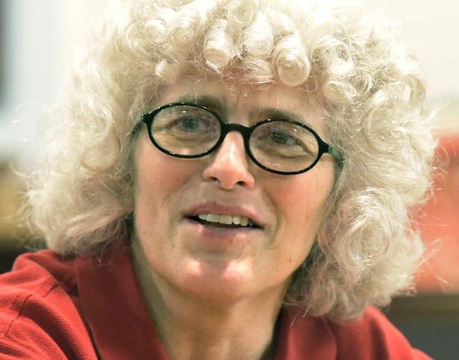 Lila Fourhman-Shaull.