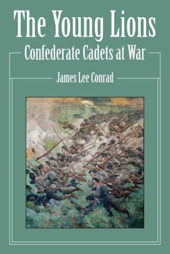 VMI cadets at war