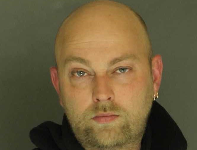 Timothy Wilcox, arrested for DUI and possession of drug paraphernalia.