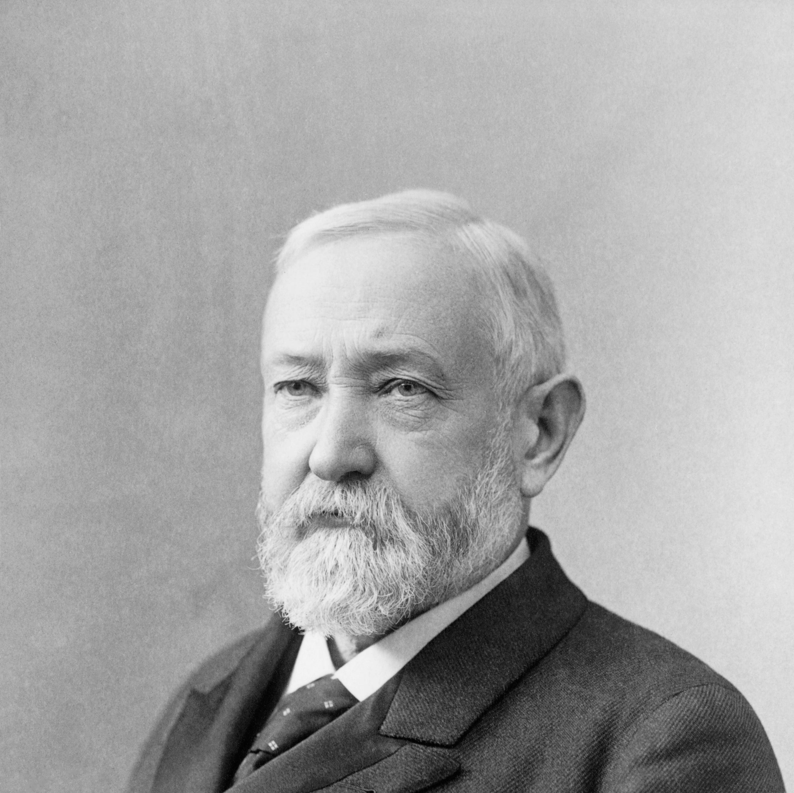 Out of Our Past: Ex-President Harrison returned to Indiana via Richmond