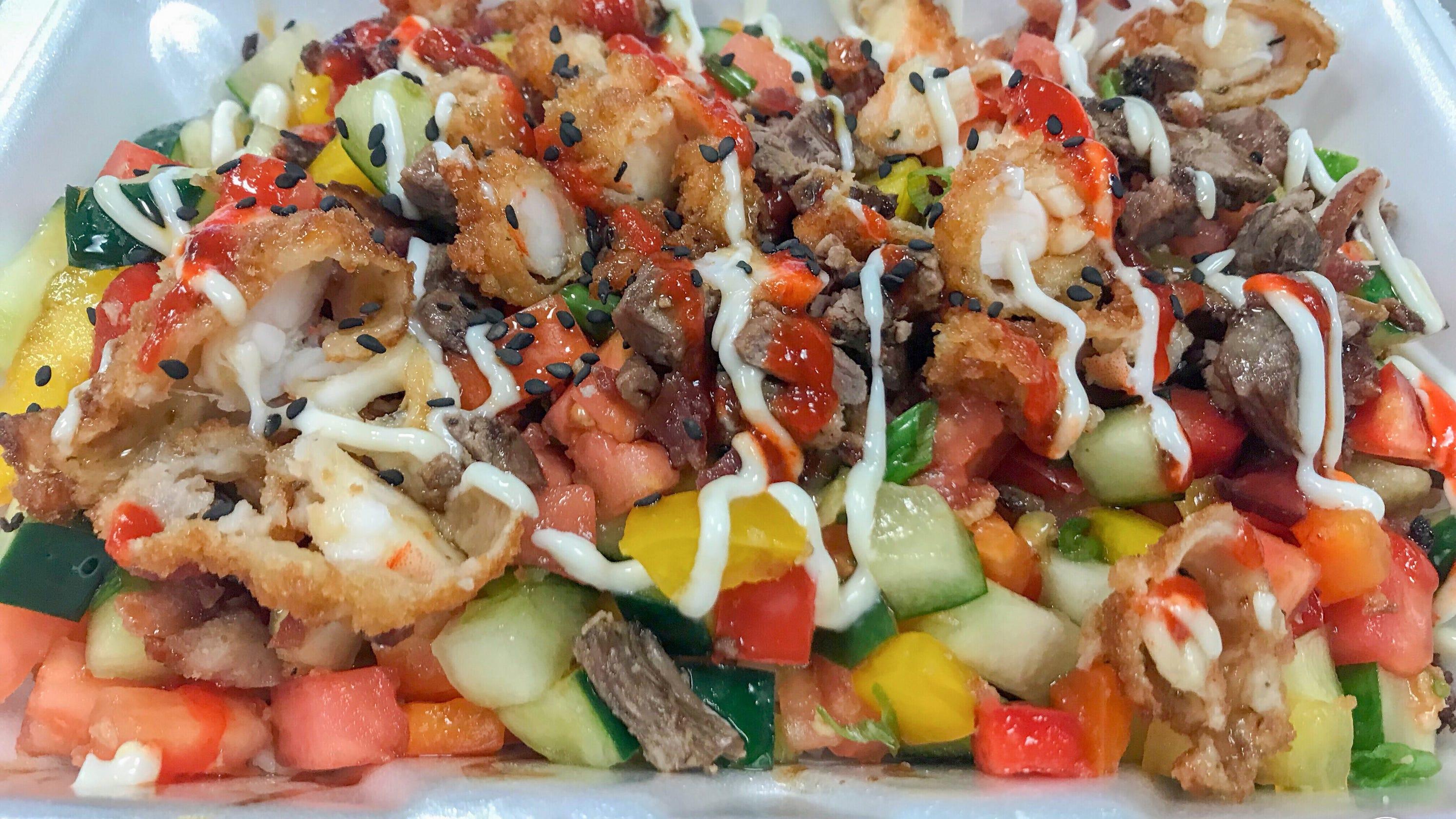 Stingray Sushifusion Food Truck Opens Kocina Restaurant In