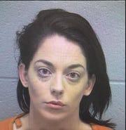 Kalin Swartz, 30, of Jefferson, was arrested in Texas.