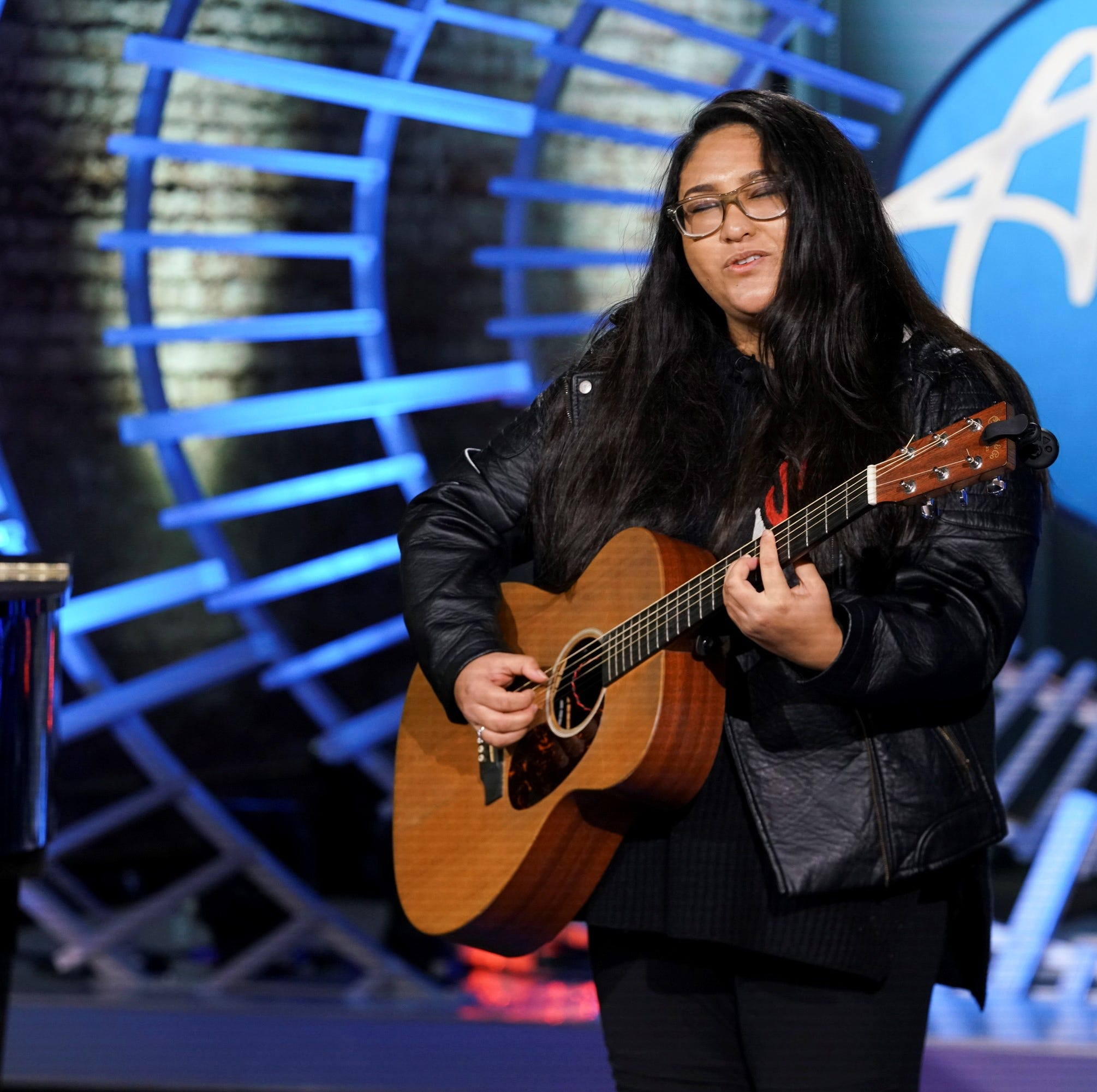 American Idol quest ends for Salinas native, but experience was 'awesome'