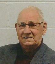John Van Liere, 92