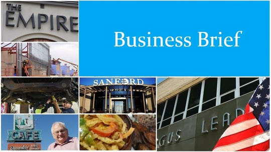 Business Brief tile image