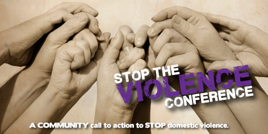 The 6th annual Stop the Violence Conference is Thursday at MSU's Plaster Student Union.
