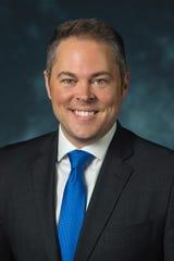 House Speaker Elijah Haahr, R-Springfield