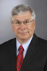 Sen. Wayne Wallingford, R-Cape Girardeau