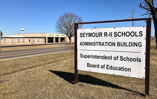 Cathleen Rahder, an English teacher at Seymour High School, has filed a lawsuit against the Seymour school district.
