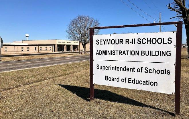 Cathleen Rahder, an English teacher at Seymour High School, has filed a lawsuit against the Seymour school district.