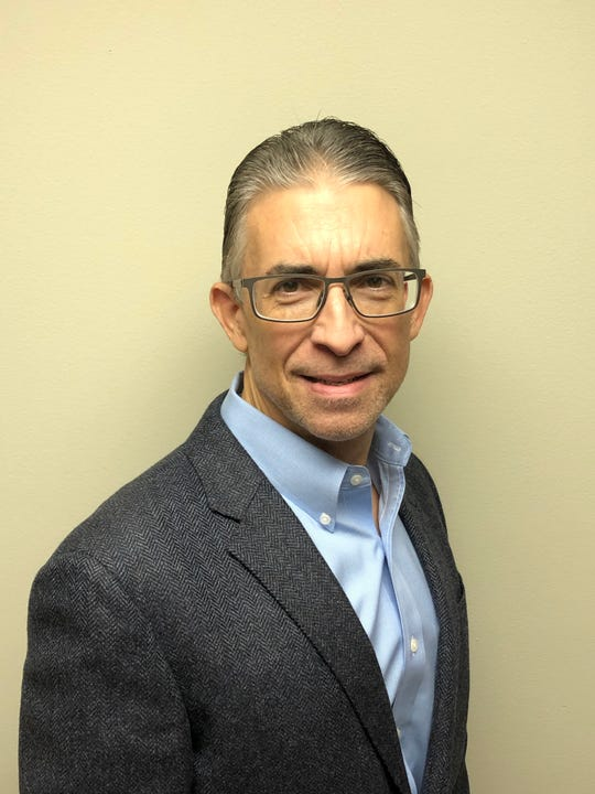 Tom Purkins, vice president and general manager of SaVida Health.