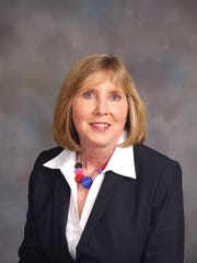 Augusta County Circuit Court Clerk Carol M. Brydge retires after her 30-year career.