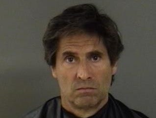 Carl William Guidice, 58, of Golden Oak, charged with soliciting prostitution