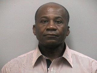 Norman Jean, 56, of Palm City, charged with use of a structure or conveyance for prostitution and soliciting prostitution