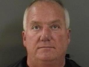 Daniel Gerard Gilligan, 55, of Barefoot Bay, charged with soliciting prostitution