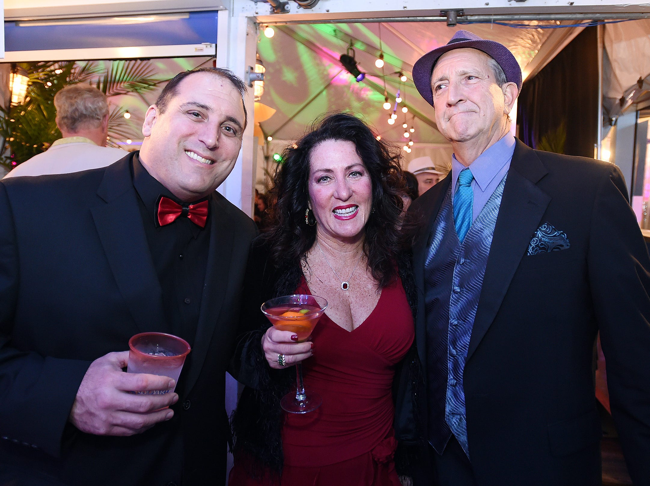 The Dewey Business Partnership hosted the 2019 Dewey Winter Gala on Feb. 23.