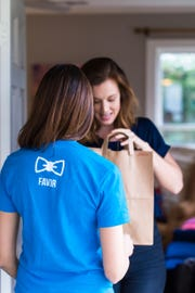 "A mobile app delivery service is coming to Wichita Falls March 4. Favor calls themselves your ""personal assistant"" and will delivery food or other products to your home or business in one hour or less."