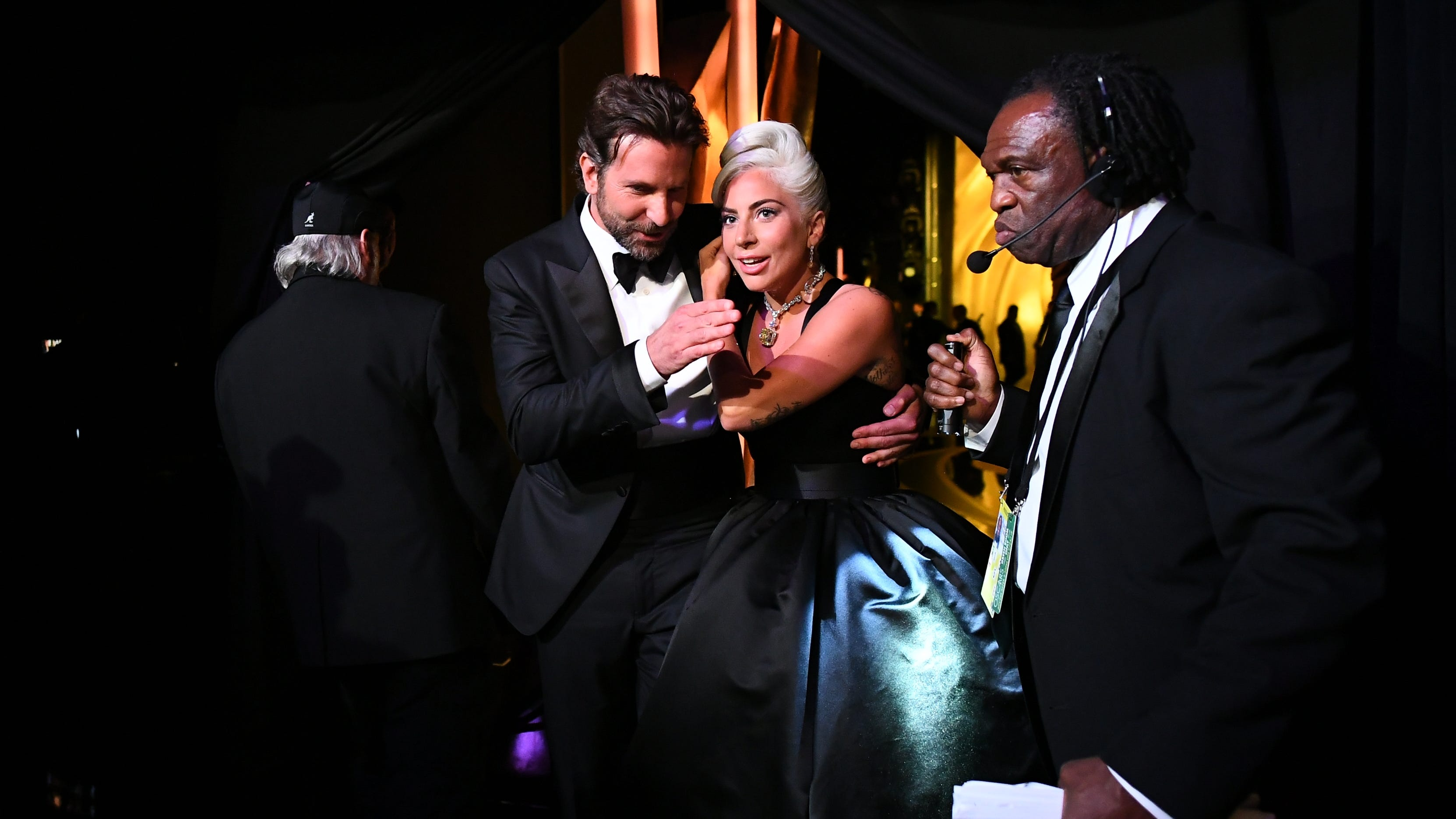 2019 Academy Awards: Oscars 2019: What You Didn't See On TV At The Academy Awards
