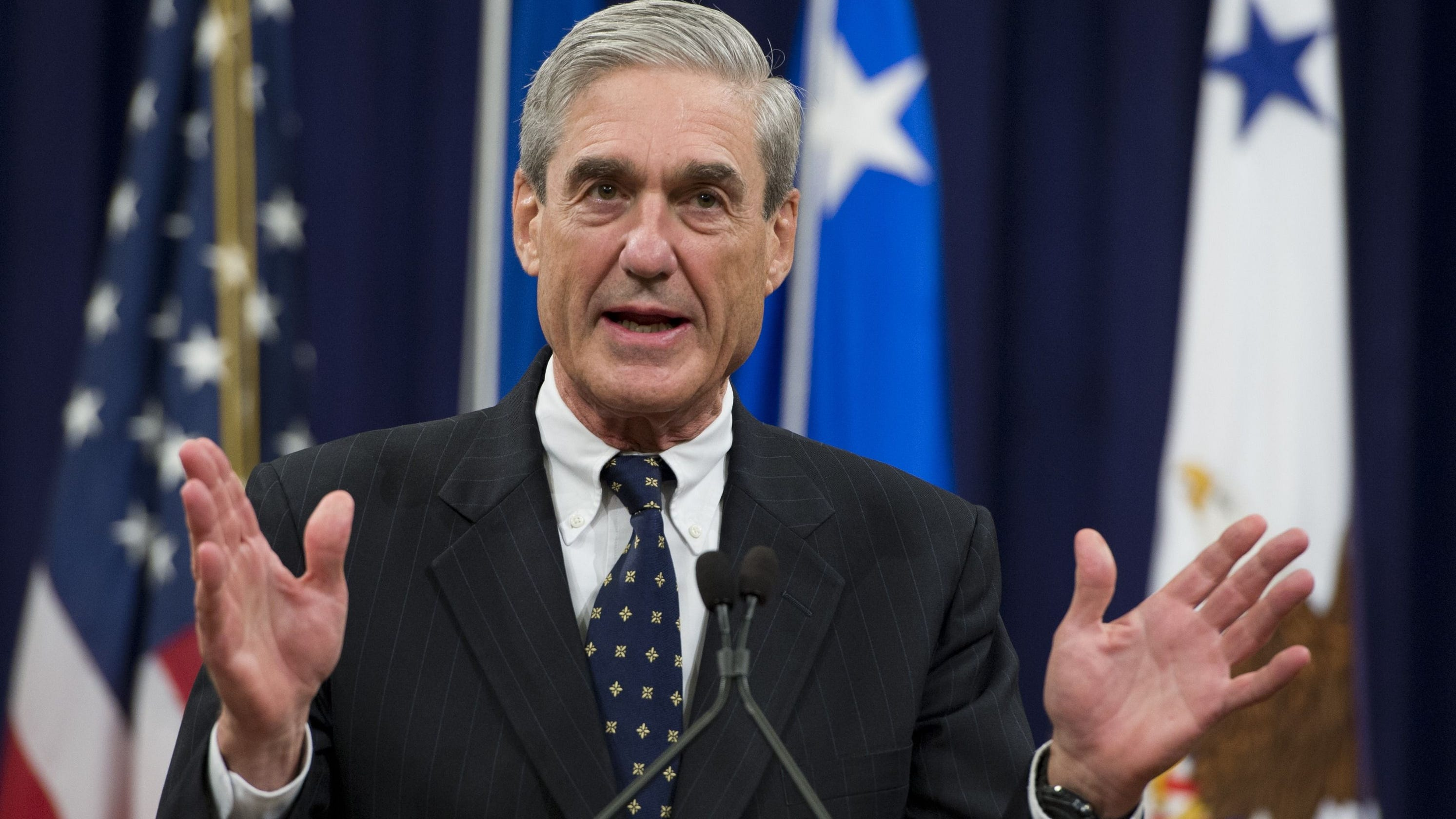 Mueller report: Here's what we know and still don't know (and may never know)