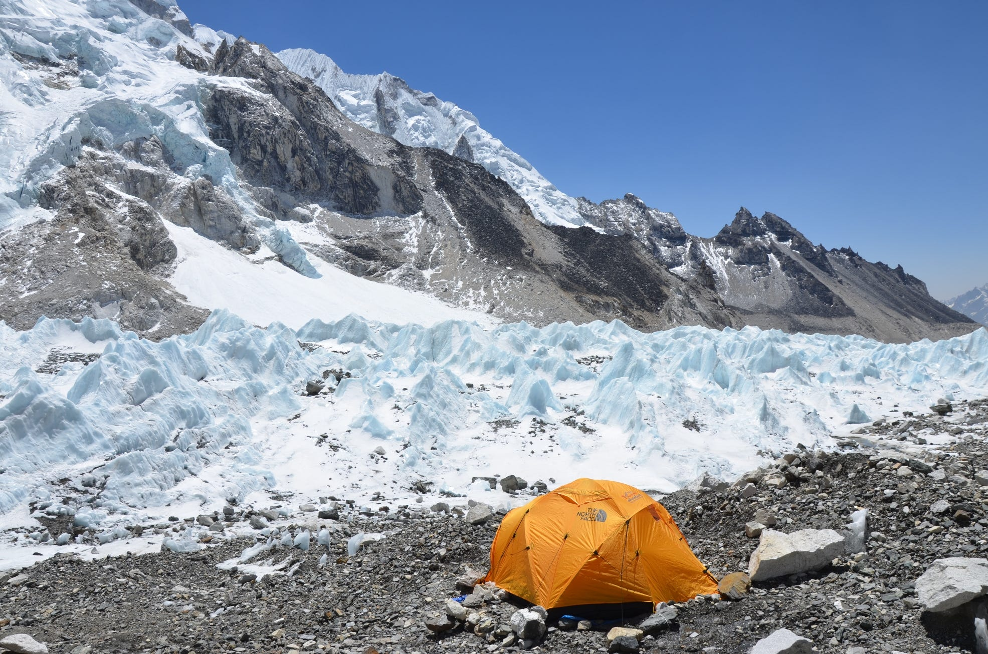 Study finds climbing Mount Everest has gotten easier