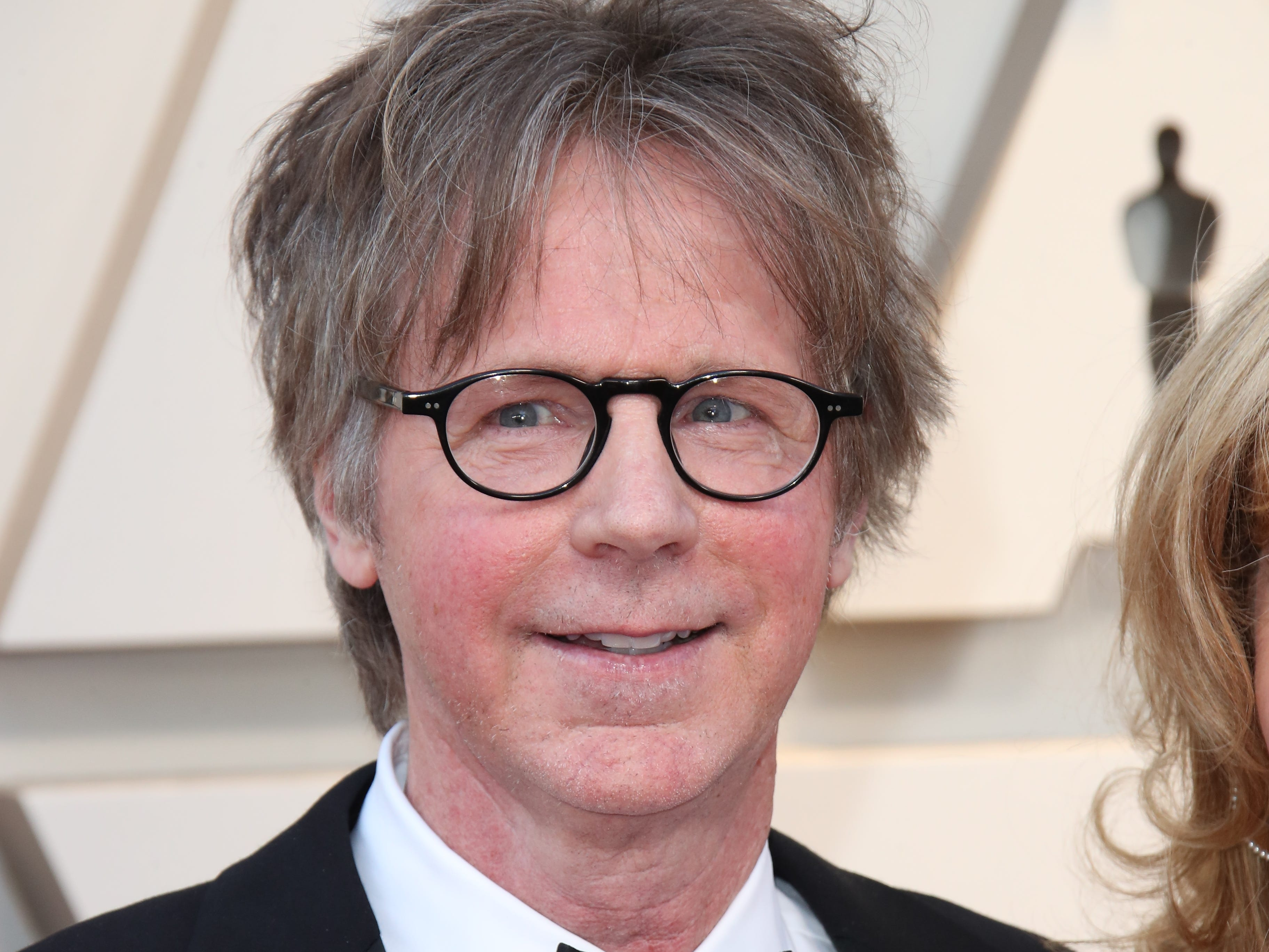 February 24, 2019; Los Angeles, CA, USA; Dana Carvey arrives at the 91st Academy Awards at the Dolby Theatre. Mandatory Credit: Dan MacMedan-USA TODAY NETWORK (Via OlyDrop)