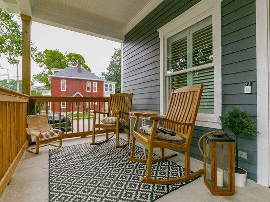 Extra space and higher property values are among the reasons homeowners are converting three-season porches to full-year rooms.