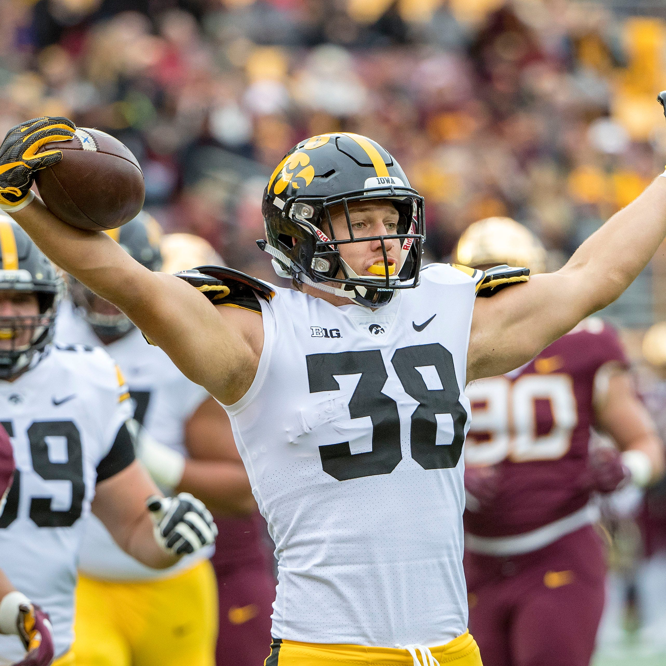 Deep class of tight ends offers enticing options for Matt LaFleur's Packers offense