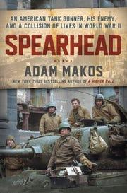"""Spearhead,"" by Adam Makos"