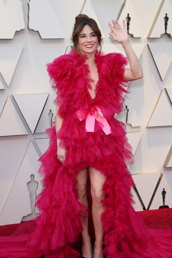 Oscars 2019: The worst-dressed stars including Linda Cardellini, Emma Stone, Rachel Weisz