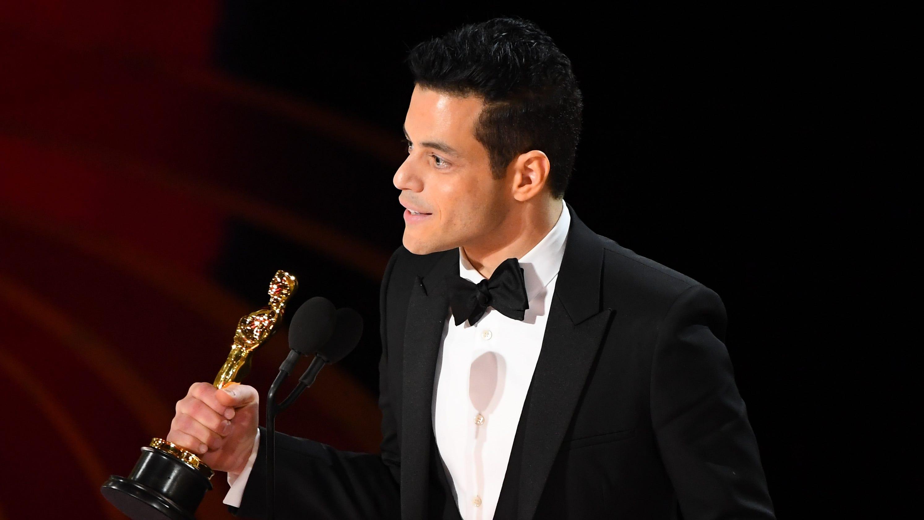 Oscars 2019: The winners list