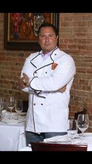Steven Botta is the owner of Brando's Citi Cucina in Asbury Park and Osteria Cucina Rustica in Marlboro.