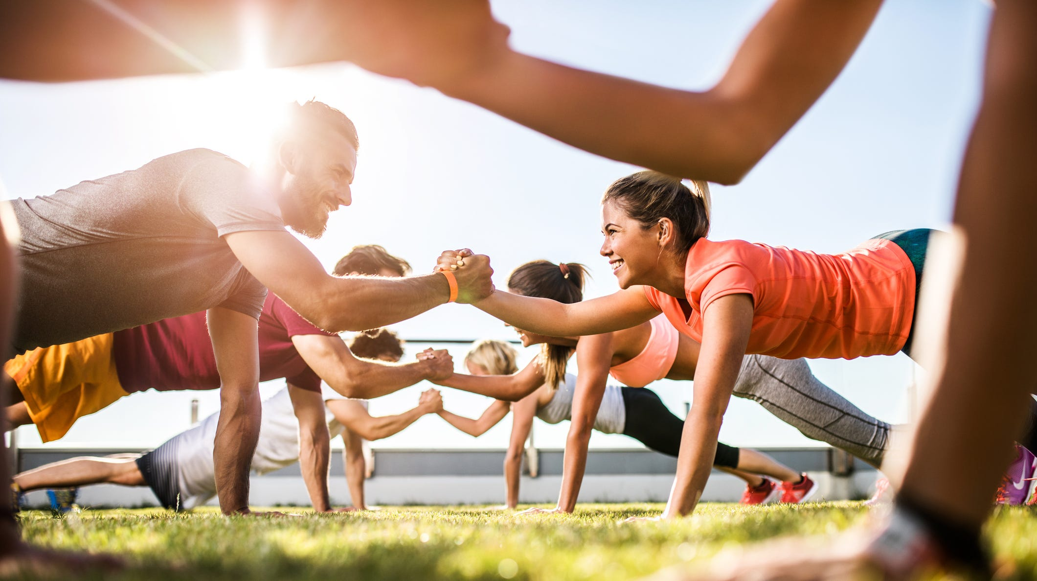 MOVE! is a weight management and health promotion program.