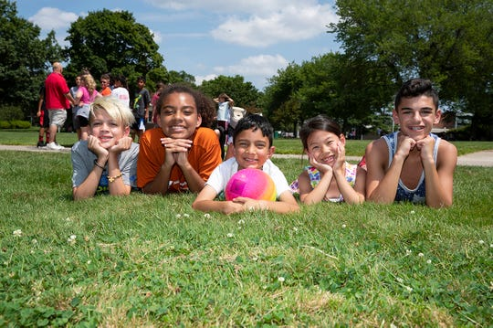 Camp Middlesex will hold an open house for prospective campers and their parents on Sunday, March 3, from 1 to 4 p.m.